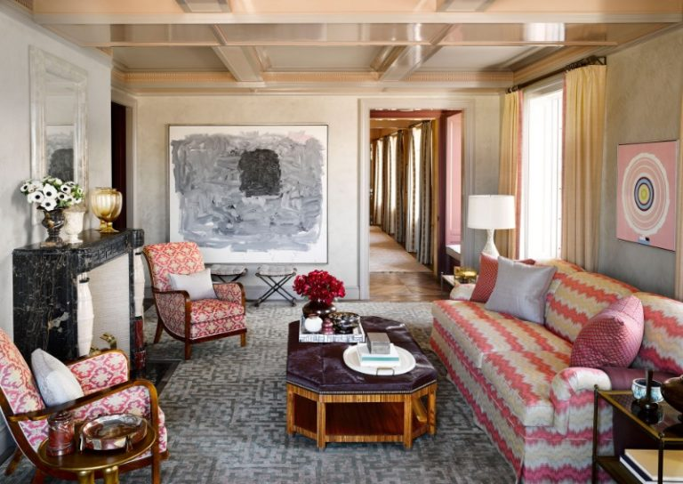 Ultra-Chic Interiors by S.R. Gambrel_11