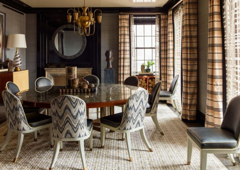 Ultra-Chic Interiors by S.R. Gambrel_3