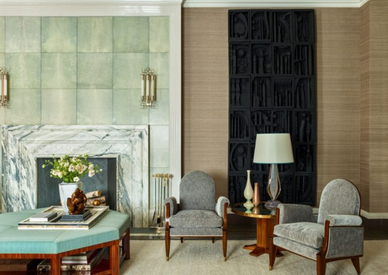 Ultra-Chic Interiors by S.R. Gambrel_4