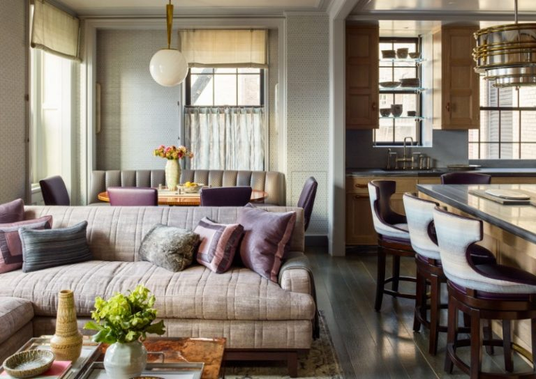 Ultra-Chic Interiors by S.R. Gambrel_5