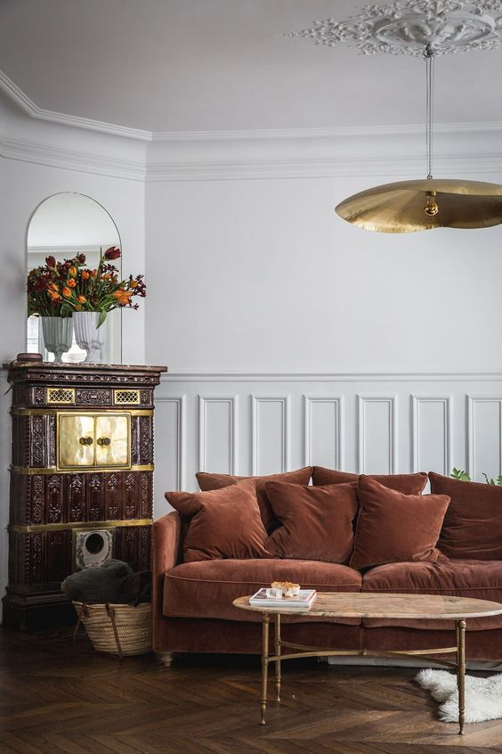 8 Vintage Living Room Ideas That You Will Absolutely Adore This Summer_1
