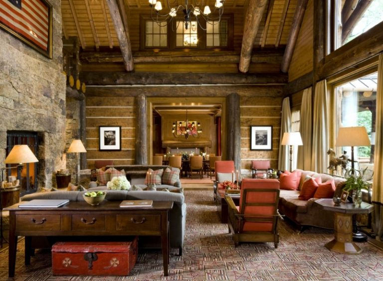 Country Chic by Victoria Hagan Interiors_5